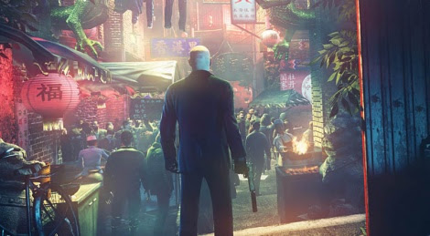 E3: Hitman Absolution gameplay - Gamersyde