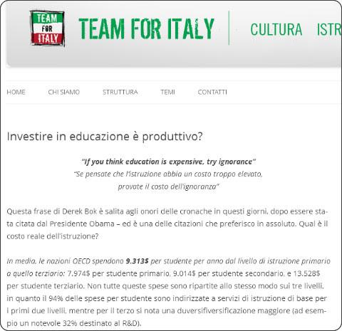 http://www.teamforitaly.com/investire-in-educazione-e-produttivo/