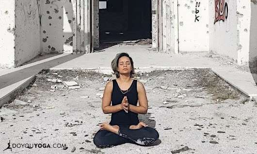 5 Signs You Know It's Time to Meditate