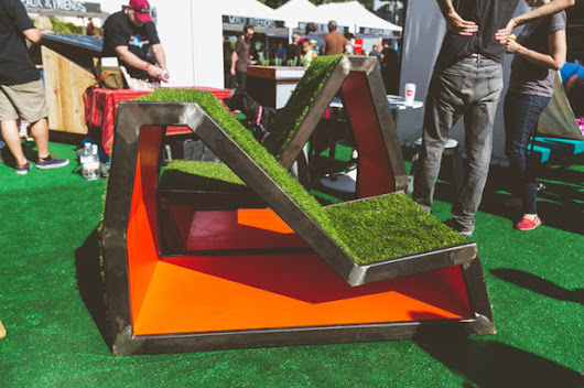 Barkitecture 2016: Playful Designs for Cool Dogs