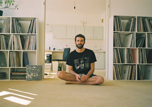 For The Love of Vinyl: Roi Perez