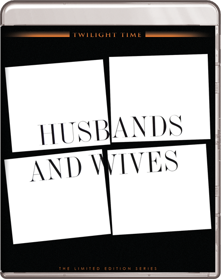 "REVIEW: WOODY ALLEN'S ""HUSBANDS AND WIVES"" (1992); TWILIGHT TIME BLU-RAY EDITION - Celebrating Films of the 1960s & 1970s"