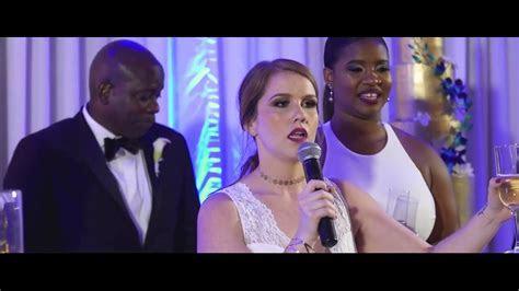 Emotional Best Friend Gay Wedding Speech   YouTube
