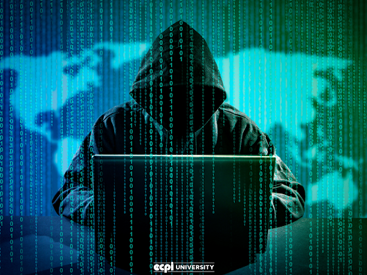 Getting Ahead of Cybercrime with a Masters in Cybersecurity