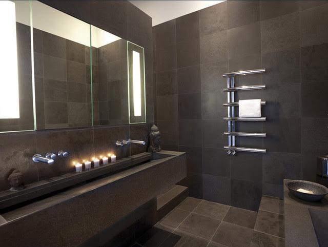 Bisque Radiators - Contemporary - Bathroom - london - by ...