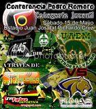 """Potros Salvajes vs Pumas Acatlán """"A""""//Semana 06 ONEFA"""