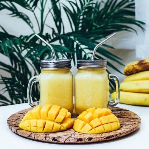 smotthie mango
