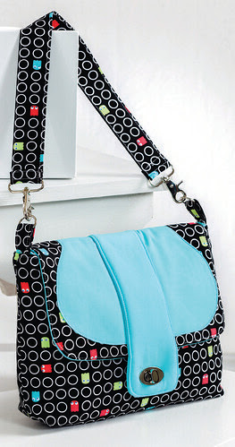 Go-Go bag by Sara Lawson