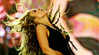 Shakira fanclub pre-sale password for concert tickets in Santa Barbara, CA