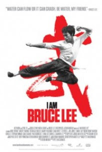 Download I Am Bruce Lee (2011) BluRay 720p 600MB Ganool
