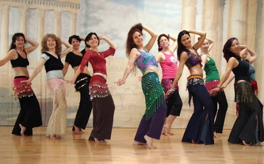 Learn Belly Dancing Basics for Beginners - The Basics Explained