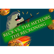 Reck vs the Meteors by Knights of Pandamonium