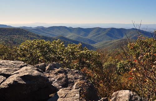 Patterson Ridge