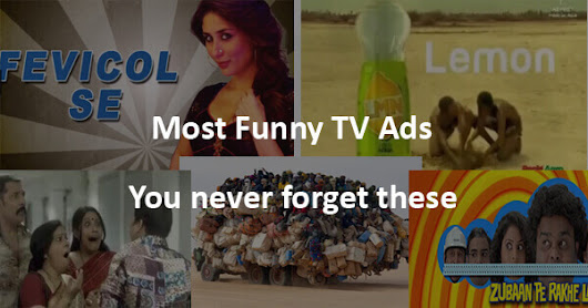 Most Funny TV Ads Commercials - Best List Must Watch