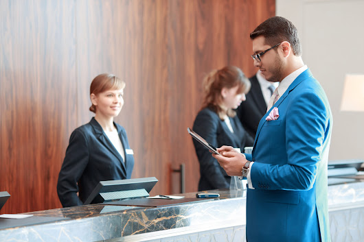 The Need For Training In The Hospitality Industry | The Training Terminal
