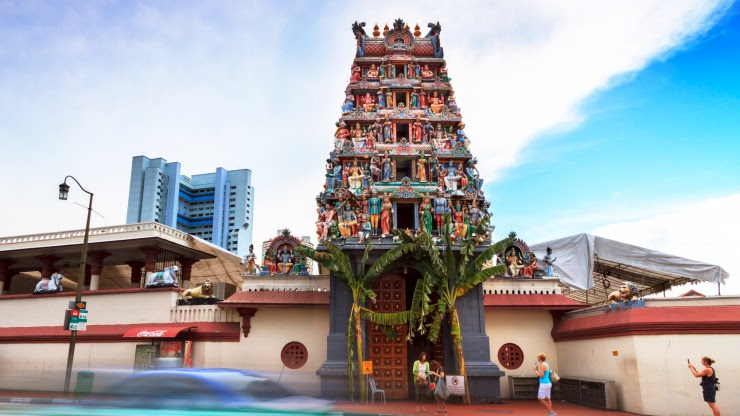 Sri Mariamman Temple Singapore Map,Map of Sri Mariamman Temple Singapore,Tourist Attractions in Singapore,Things to do in Singapore,Sri Mariamman Temple Singapore accommodation destinations attractions hotels map reviews photos pictures