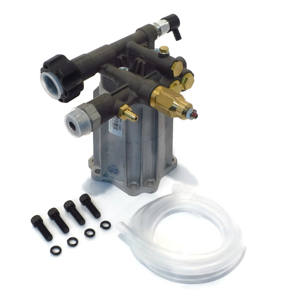 New 2800 psi POWER PRESSURE WASHER WATER PUMP - For HONDA ...
