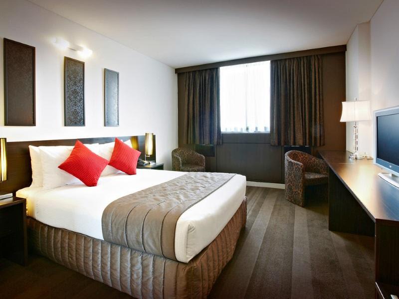 hotel near Shanghai Mercure Shanghai Hongqiao Railway Station