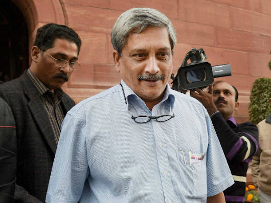OROP: Army veterans to welcome Parrikar with black flags; boycott govt function - Oneindia