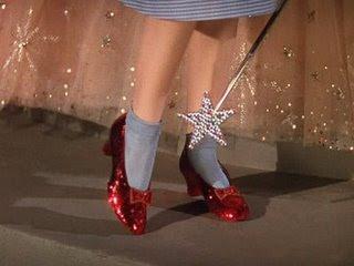 Σύνδρομο κόκκινων παπουτσιών