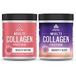 Multi Collagen Protein Beauty Bundle 1-Pack | Ancient Nutrition - collagen