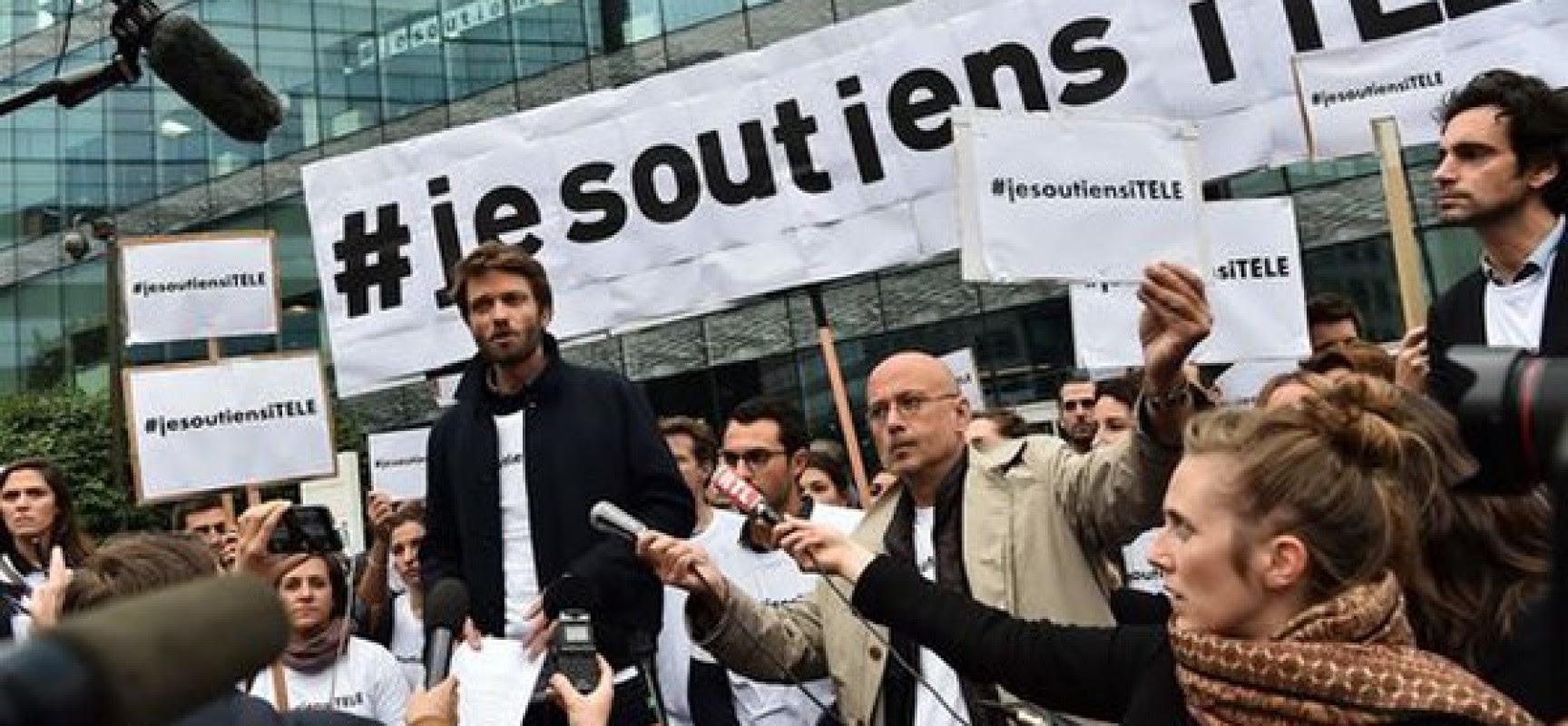 """Résultat de recherche d'images pour """"LA mafia du 4e pouvoir"""""""