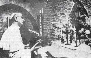 Resultado de imagen de CASA DE LA VIRGEN MARIA EN EFESO