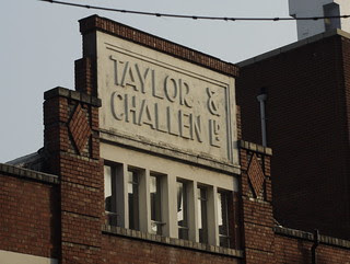 Taylor & Challen Ld