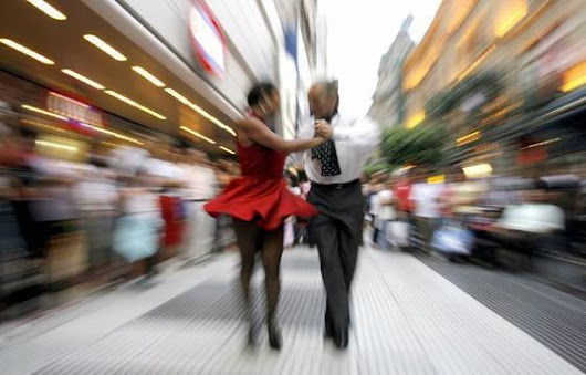 How Dancing Changes The Brain | naturopath