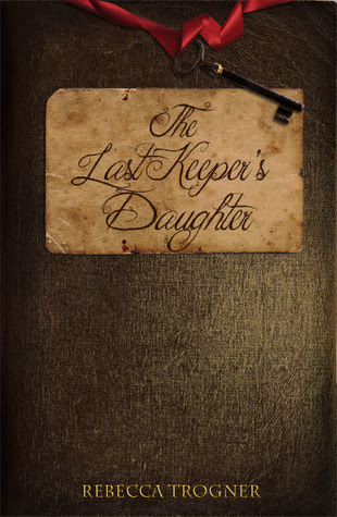 The Last Keeper's Daughter