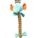 Boss Pet WB15634-L Toy Pet XL Rope Body 22in