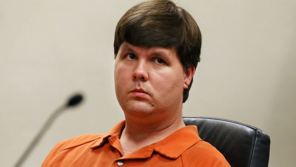 PHOTO: Justin Ross Harris is pictured in court on July 3, 2014 in Marietta, Ga.