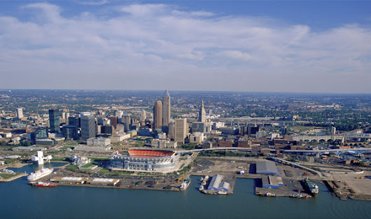 Why Cleveland, Ohio is Great for Freight! - Amware