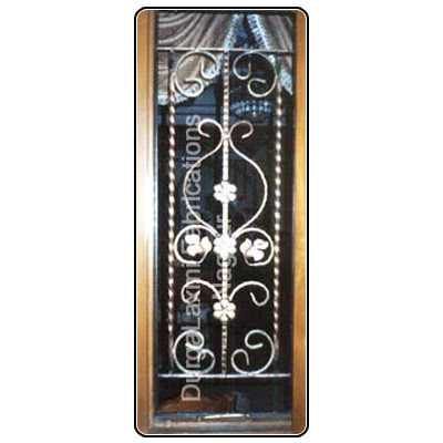 Window Grill Royal Beauty Window Grill Manufacturer From Nagpur