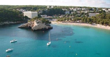 Foto: Formentera, el destino europeo más caro en agosto, según un portal inglés (CEDIDA)