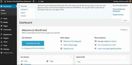 The Power User's Ultimate Guide to the WordPress Admin Area - WPMU DEV