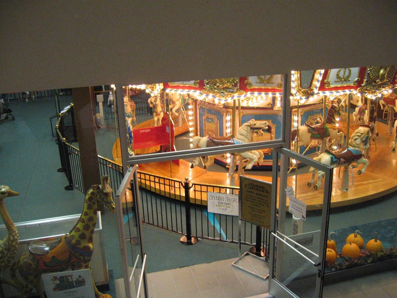 Vancouver Mall; Vancouver, Washington | Labelscar
