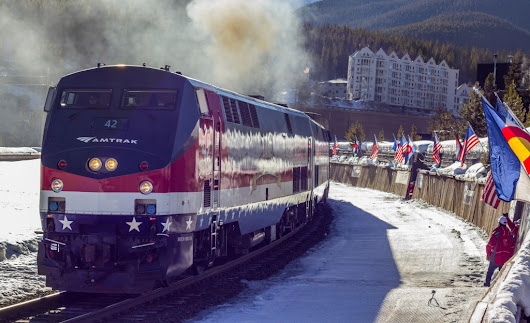 Colorado skiers eagerly await return of Winter Park Express to the slopes