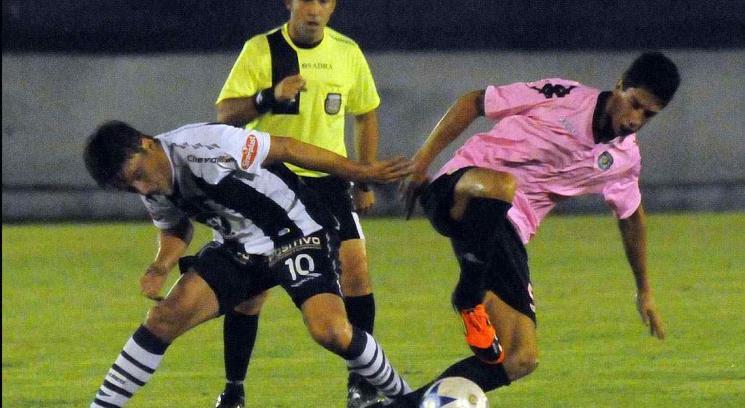Talleres jugó un gran partido ante Tiro Federal (Foto: Télam).