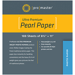 Inkjet Paper Cut Sheet