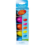 Crayola 08-0328 Party Pack Silly Putty Pack of 5