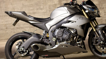 Suzuki Virus 1000, a naked GSX-R1000 from Switzerland