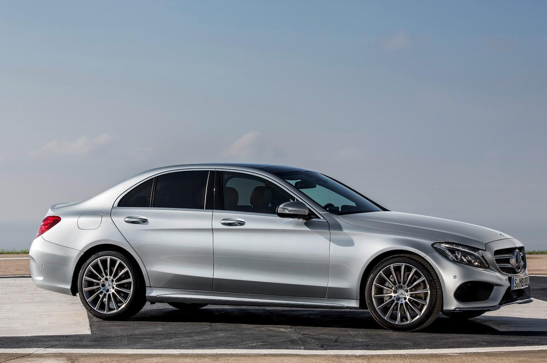 2015 Mercedes-Benz C-Class First Drive - Motor Trend