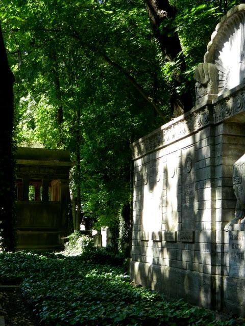 Jüdischer Friedhof  Berlin_2013_46