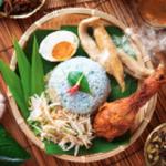 Category Indonesian cuisine