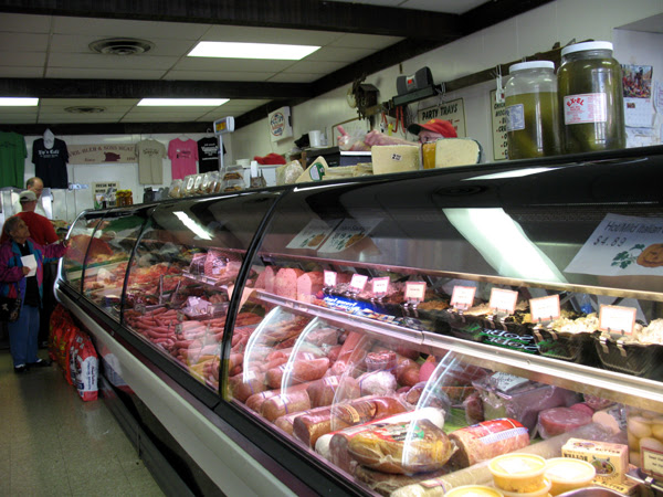 Avril Bleh Meats
