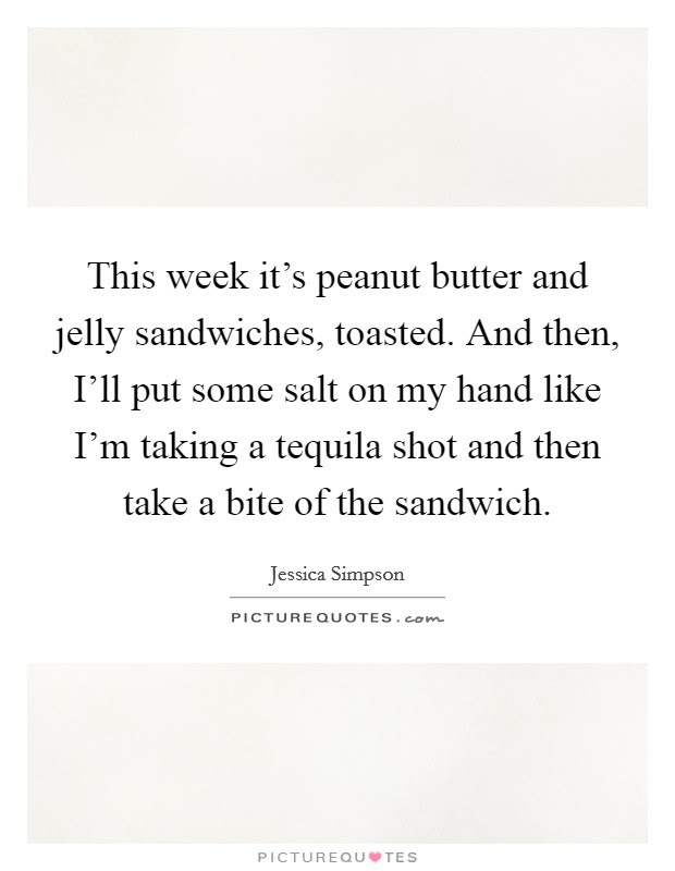 Peanut Butter And Jelly Quotes Sayings Peanut Butter And Jelly