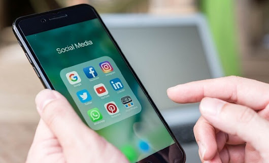 How is the Real Estate Industry Using Social Media | FastExpert