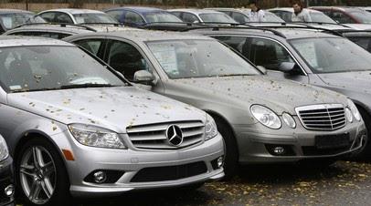 В Росстандарте прокомментировали ГОСТ для подержанных автомобилей, ввозимых в Россию