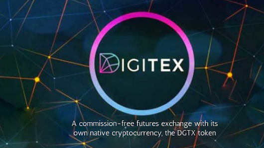 Digitex Futures | Your Zero Fee Crypto Trading Platform, Sign up Immediately to Get Your Early Access! — Steemit